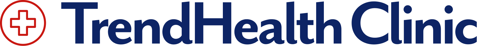 TrendHealth Clinic logo